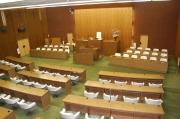 渋谷区第2回定例議会開幕(1) 野党、「ラブホテル建築規制条例」を質す代表質問