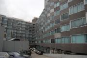 原宿駅前「コープオリンピア」に建替計画 「未だ老朽の懸念なし」も、旧コクドビル建替で浮上