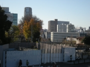 旧コクド本社ビル跡地、「表参道プロジェクト」で来秋着工へ