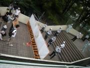 15日から宮下公園を閉鎖・利用禁止、渋谷区が「緊急対応」で