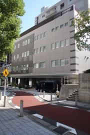 恵比寿に新橋区民施設が完成、27日に開設記念式典