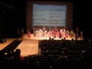 「文化総合センター大和田」内覧会に2000人、記念事業も多彩に企画