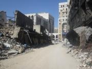 激化するシリア騒乱 内戦で家を崩壊されたシリア人に聞く