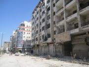 シリア人の苦悩 2