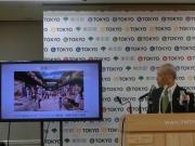 豊洲新市場の観光拠点運営事業者を決定   万葉倶楽部が江戸前市場のコンセプト