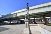 日本橋の首都高を地下化  計画案の検討へ