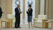 小池知事「スピード感持って」    新内閣へ期待