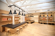 お茶のいろはを学べる体験型ミュージアム  原宿に期間限定で開設
