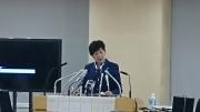 東海道メガロポリスの連携で地方創生を推進      東京・大阪・愛知トップが会談