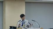 小池知事が希望の党代表を辞任
