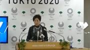 小池知事が平昌パラリンピックを視察へ   来月17日から3日間の日程