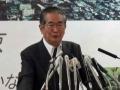 2011年12月16日 石原知事定例会見