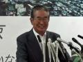 2012年1月6日 石原知事定例会見