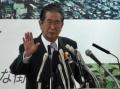 2012年2月10日 石原知事定例会見