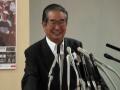 2012年2月24日 石原知事定例会見