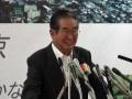 2012年3月2日 石原知事定例会見