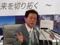 2012年4月27日 「東京電力�への株主提案について」猪瀬副知事記者会見