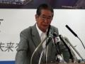 2012年5月11日 石原知事定例会見