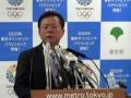 2013年11月29日 猪瀬直樹東京都知事会見