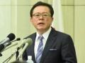 2013年12月19日 猪瀬直樹東京都知事臨時会見