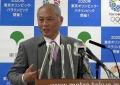 2014年3月7日 舛添要一東京都知事定例記者会見