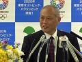 2014年3月20日 舛添要一東京都知事定例記者会見