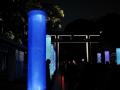 2014年4月5日 昭憲皇太后百年祭記念行事  明治神宮 夜間特別拝観