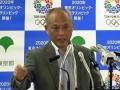 2014年7月3日 舛添要一東京都知事定例記者会見
