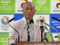2014年7月18日 舛添要一東京都知事定例記者会見
