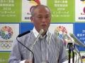 2014年7月31日 舛添要一東京都知事定例記者会見