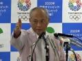 2014年8月22日 舛添要一東京都知事定例記者会見