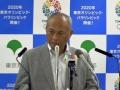 2014年9月9日 舛添要一東京都知事定例記者会見