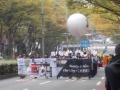 Ora2 City×表参道 ハローハロウィーンパンプキンパレード2014