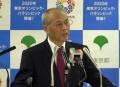 2014年12月5日 舛添要一東京都知事定例記者会見