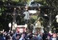 平成27年2月11日 建国記念の日奉祝パレード