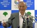 2015年5月8日 舛添要一東京都知事定例記者会見