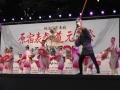 原宿表参道元気祭  スーパーよさこい2015(一日目)