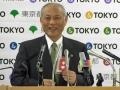 2016年3月4日 舛添要一東京都知事定例記者会見