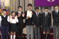 原 大智 選手 平昌オリンピック 銅メダル報告会