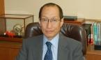 松井誠一さん 「原宿表参道欅会」第4代理事長
