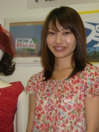 「プチプチ文化」研究からライブ主催へ 杉山 彩香さん(川上産業取締役 プチプチ文化研究所所長)