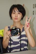 「木村伊兵衛賞」をバネに、スナップに磨きかけて 梅 佳代さん(写真家)