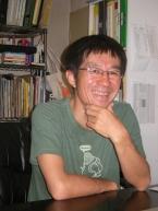 自由と理想の雑誌で構造を変えたい 青野 利光さん(雑誌「Spectater」編集長)