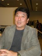 「ニット洋裁教室」を文化として育てよう 鮎川 研一さん(ニットソーイングクラブ社長)