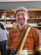 衣料リサイクルで環境保護へ 佐藤 隆俊(シブヤ大学授業コーディネーター、写真家)