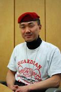 安心できる街づくりに貢献したい 小田啓二さん(日本ガーディアン・エンジェルス理事長)